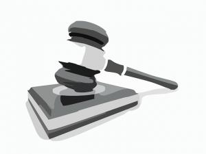 Personal Injury Lawyer Providence RI gavel