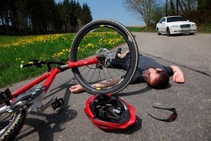 Cyclist In Newport, Rhode Island Seriously Injured in Tragic Accident