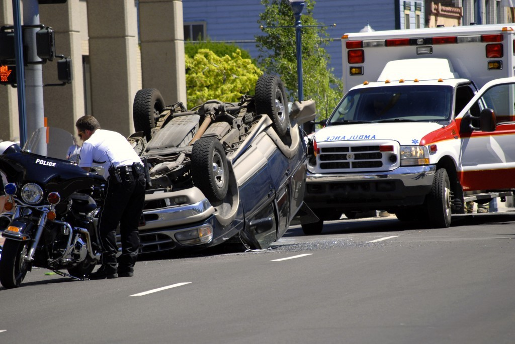 Car Accident Lawyer Plymouth Ma Are Bigger Cars Safer