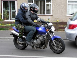 Cape Cod MA motorcycle accident lawyer