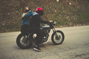 How To Carry A Passenger Safely On Your Motorcycle