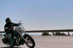 How To Plan A Long Distance Motorcycle Ride
