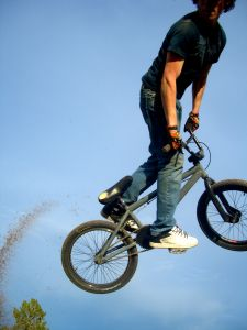 Should Your Hire A Bicycle Accident Injury Lawyer?