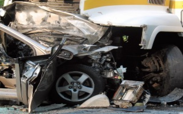 Auto Accident Attorney Gives Secrets On Car Accident Claims In