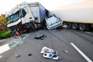 What Are Some Of The Common Causes Of Trucking Accidents?