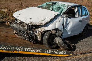 Tips For Avoiding Pedestrian Accidents This Summer