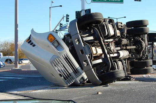 10 Common Questions About Commercial Truck Accidents