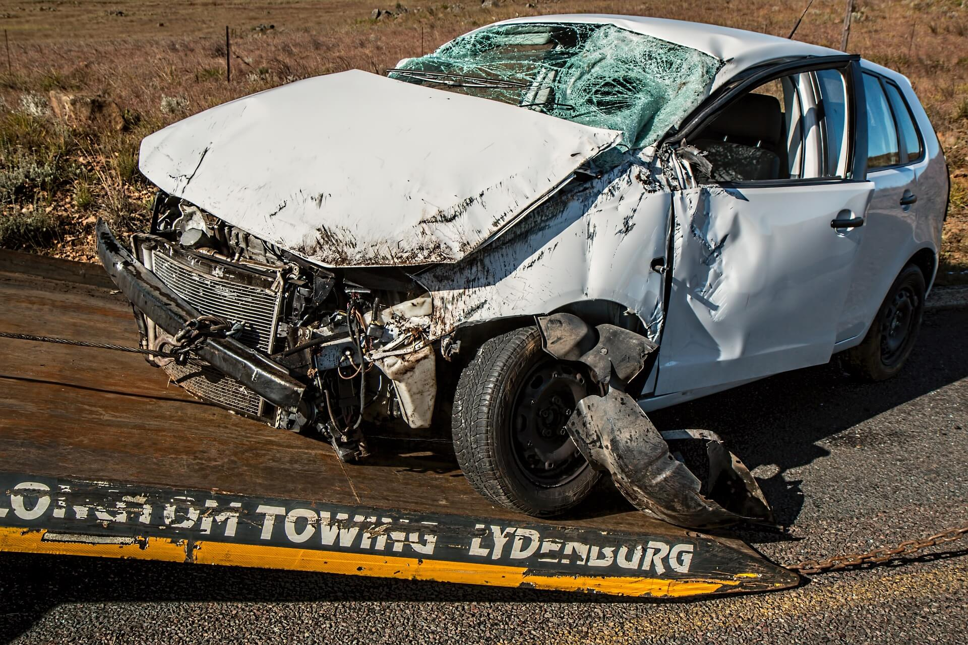 New Bedford Car Crash Lawyer: How To Value Your Injuries