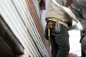 Which Construction Accidents in Providence lead to a Personal Injury Lawsuit?