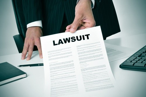 How to Respond to  a Woonsocket Spinal Cord Injury Lawsuit