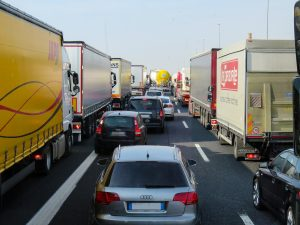 Who Should be Held Liable in a Traffic Accident?