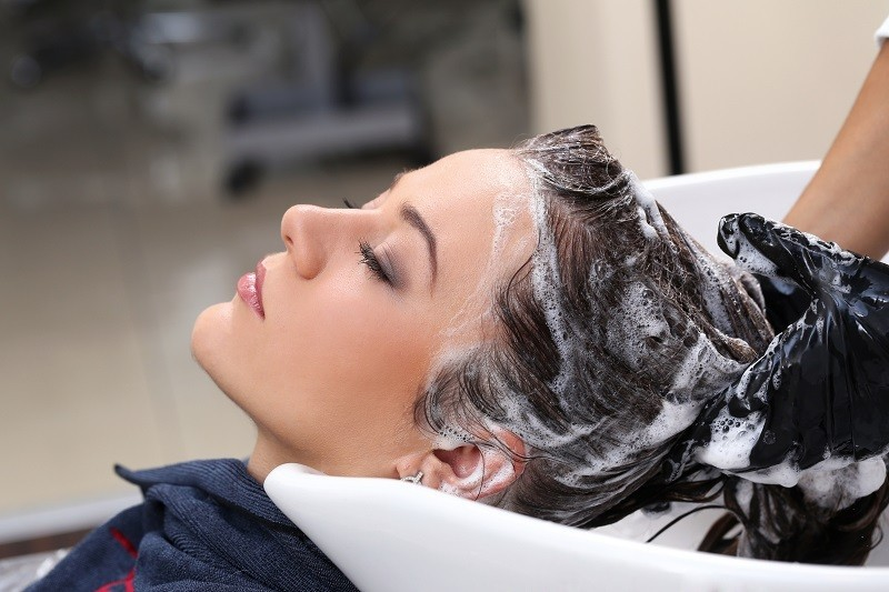Plymouth personal injury lawyer suing for injury at for Wash hair salon