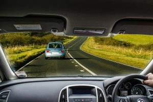When to Make an Uninsured Driver Insurance Claim in Plymouth