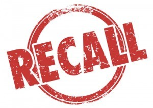 How Will A Recall Affect Your Product Liability Case?