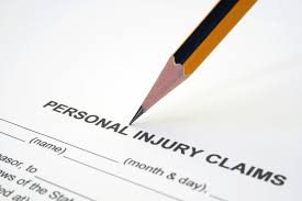 persona injury claim in new bedford