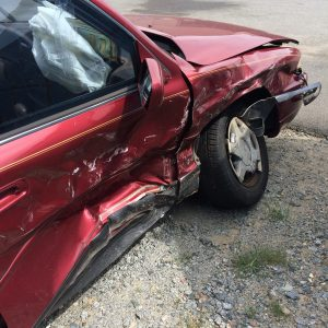 Can You Settle Your Own Plymouth Car Accident Case?