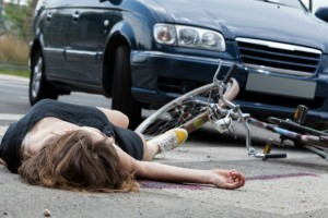 plymouth bike accident claim
