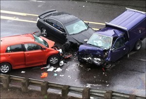 6 People to Call After Your Providence Car Accident Case.