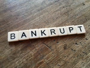 Can You Eliminate High Medical Bills in Bankruptcy After an Accident?