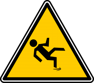 Providence Slip and Fall Attorney: Avoid Slip and Fall Accidents this Winter