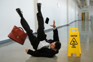 Why Trip and Fall Accidents May Be More Difficult Than You Think