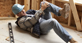 Construction Injuries personal injury lawyers Home construction injuries