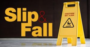 New Bedford Slip and Fall Lawyer: What Conditions Lead to Slip and Fall Accidents