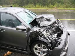 Top Ten Reasons You Need An Attorney After A Car Accident