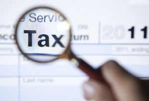 Is Your Personal Injury Settlement Taxable?