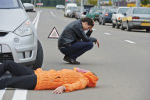 What are your Rights if You Get into a Hyannis Pedestrian Accident?
