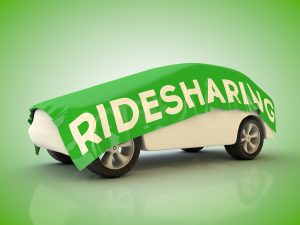 What Happens if You are Injured in a Ride Sharing Accident in Providence, RI?