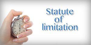 What is the Statute of Limitations for Personal Injuries in Providence, RI