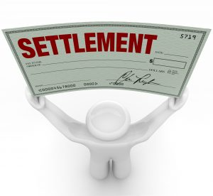 How to Confirm and Accept Your Personal Injury Settlement Check