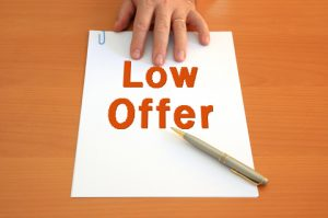 How to Properly Respond to a Low Settlement Offer