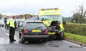 When Can the Government be Liable for a Car Accident?