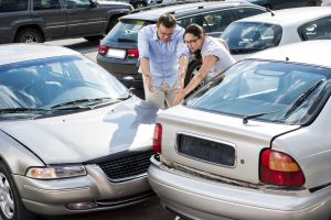Plymouth Car Accident Attorney; Parking Lot Car Accidents are More Common than You Think