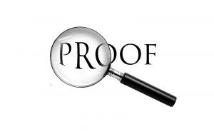 Providence Car Accident Cases: What's Burden of Proof?
