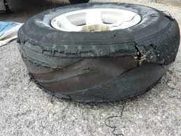 Who Should be Held Liable in a Tire Burst Accident?