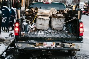 Unsecured Truck Cargo is the Number one Cause of Road Accidents