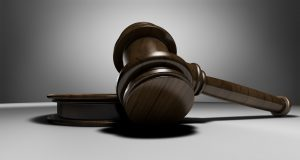 What Are The Stages Of A Personal Injury Case
