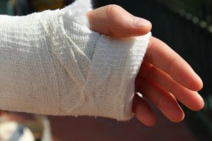 How Serious are Soft Tissue Injuries from an Accident?
