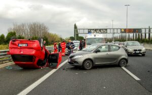 How to File Property Damage Claim After a Car Accident