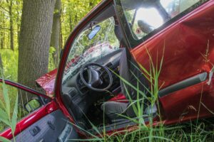 Should You File a Police Report After a Car Accident in New Bedford?