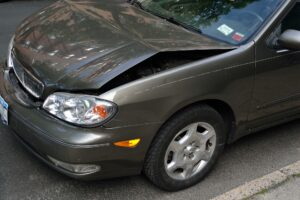 What Should You Do After a Fender-Bender Accident in New Bedford?